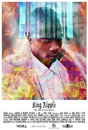 King Ripple Poster