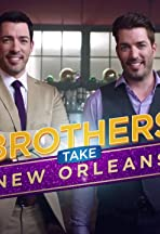 Brothers Take on New Orleans