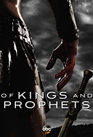 Of Kings and Prophets Poster - TV Show Forum, Cast, Reviews
