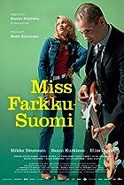 Image of Miss Farkku-Suomi