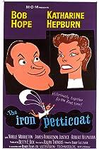 Image of The Iron Petticoat