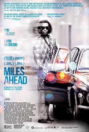 Miles Ahead (2015) Download on Vidmate