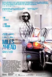 Miles Ahead (2015) Poster - Movie Forum, Cast, Reviews