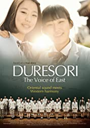 Duresori: The Voice of East (2012) poster