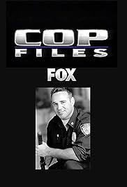Cop Files Poster