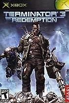 Image of Terminator 3: Redemption