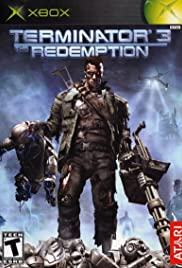 Terminator 3: Redemption (2004) Poster - Movie Forum, Cast, Reviews