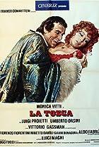 Image of La Tosca