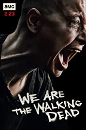 The Walking Dead - Season 6 (2015) poster