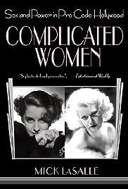 Complicated Women(2003) Poster - Movie Forum, Cast, Reviews