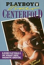 Playboy: Kerri Kendall - September 1990 Video Centerfold Poster