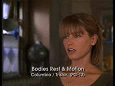 Bodies, Rest, And Motion