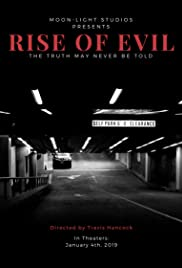 Rise of Evil: Movie Poster