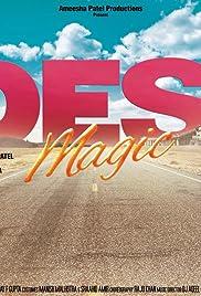 Desi Magic Poster
