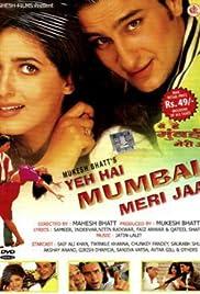 Yeh Hai Mumbai Meri Jaan Poster