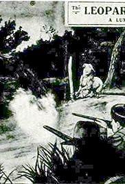 The Leopard Avenger Poster
