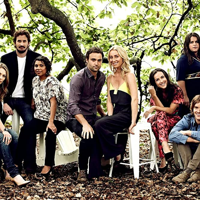 Offspring (2010)