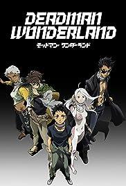 Deadman Wonderland Poster - TV Show Forum, Cast, Reviews