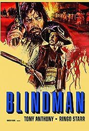 Blindman Poster