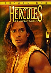 Hercules: The Legendary Journeys - Season 1 poster