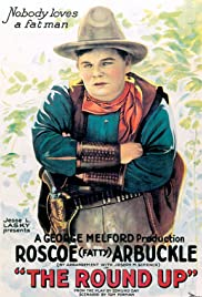 The Round-Up(1920) Poster - Movie Forum, Cast, Reviews
