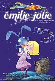 Émilie Jolie Poster