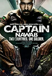 Captain Nawab (2017) Poster - Movie Forum, Cast, Reviews