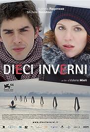 Dieci inverni Poster