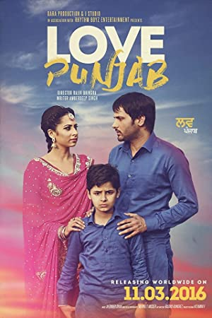 Love Punjab (2016) Download on Vidmate