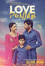 Love Punjab Poster