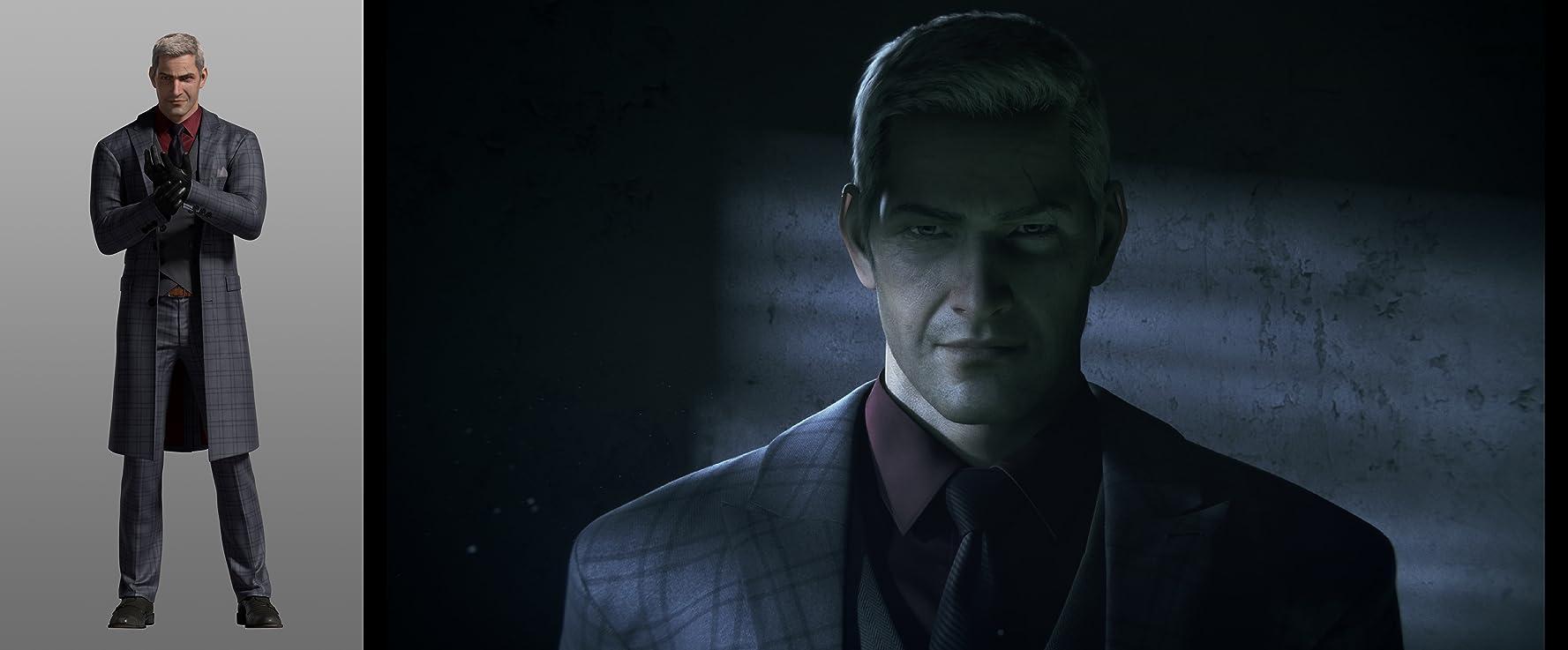 Descargar Resident Evil: Vendetta Latino por MEGA.