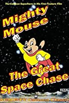 Image of Mighty Mouse in the Great Space Chase