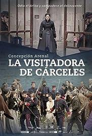 Concepción Arenal, la visitadora de cárceles Poster