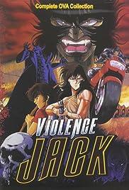 Violence Jack, Part 1, Slum King Poster