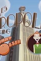 Image of Tales of Metropolis