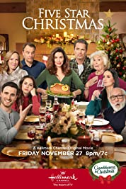 Five Star Christmas (2020) poster