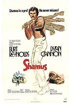 Shamus (1973) Poster