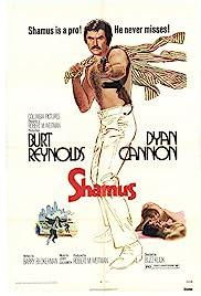 Shamus(1973) Poster - Movie Forum, Cast, Reviews