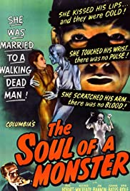 The Soul of a Monster (1944) Poster - Movie Forum, Cast, Reviews