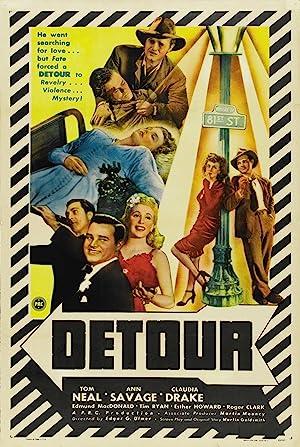 Movie Detour (1945)