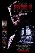Image of Psycho IV: The Beginning