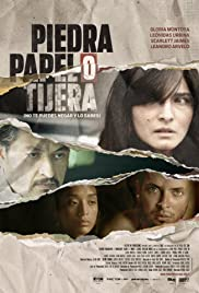 Piedra, Papel o Tijera (2012) Poster - Movie Forum, Cast, Reviews