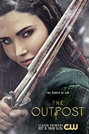 The Outpost - Season 2 poster