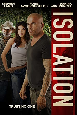 Isolation (2015) Download on Vidmate