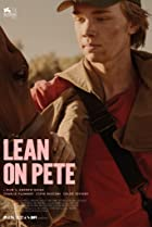 Image of Lean on Pete