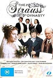 Strauss Dynasty Poster