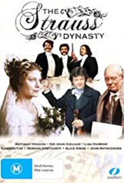 Strauss Dynasty Poster - TV Show Forum, Cast, Reviews