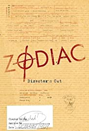 This Is the Zodiac Speaking (2008) Poster - Movie Forum, Cast, Reviews