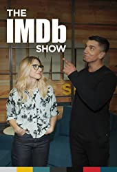 Tim Kash and Kerri Doherty in The IMDb Show (2017)