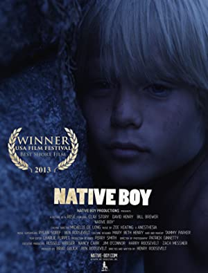 Native Boy 2013 7